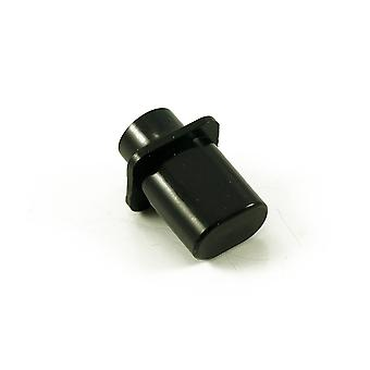 WD Music Telecaster Top Hat Switch Knob Black