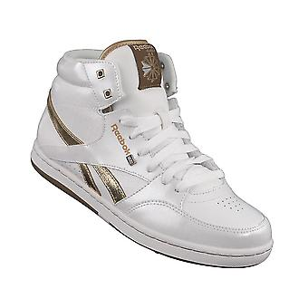 Reebok Courtee Mid Int L J13435 universal all year kids shoes