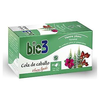 Bio3 Horsetail 1,5 gr 25 Bags (Food, Beverages & Tobacco , Beverages , Tea & Infusions)