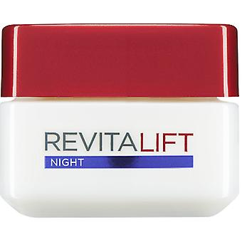 L'Oreal Paris Revitalift Night Jar 50 ml L'Oreal Paris Revitalift Night Jar 50 ml