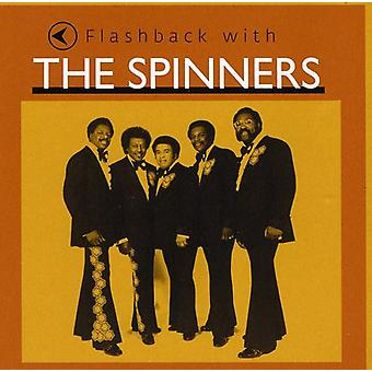 Spinners - Flashback with the Spinners [CD] USA import