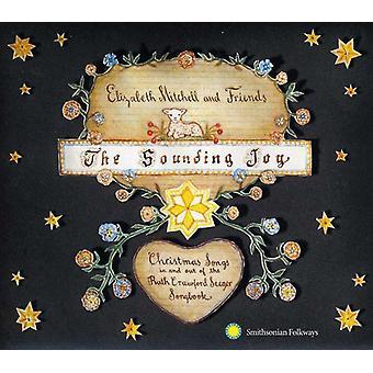 Elizabeth Mitchell - Sounding Joy: Christmas Songs in & [CD] USA import