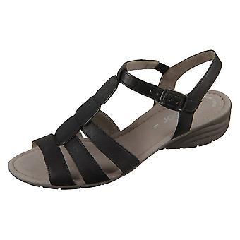 Gabor Tucson 2455857 universelle sommer kvinder sko