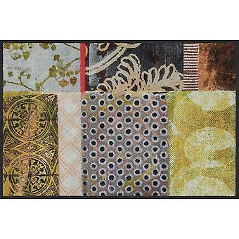 Salonloewe Doormat Washable Lucky Mood Anna Flores 50 x 75 cm