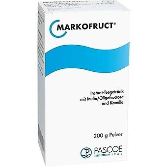 Pascoe Markofruct poudre