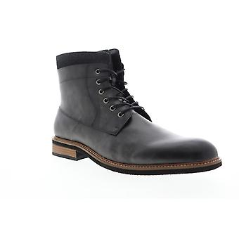 Unlisted by Kenneth Cole Jimmie Boot B Mens Gray Casual Dress Boots Shoes