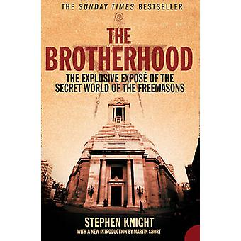 The Brotherhood by Knight & Stephen