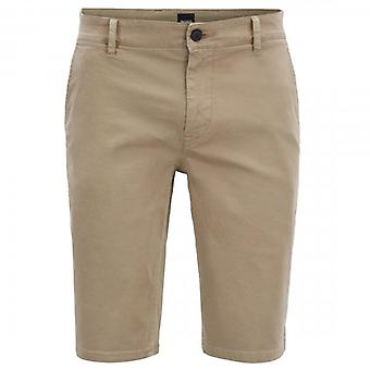 Boss Orange Boss Schino Slim Chino Shorts Beige 263 50403772