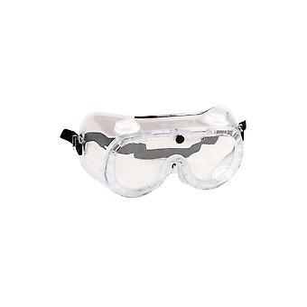 Portwest غير مباشر تنفيس نظارات آمنة نظارات pw21