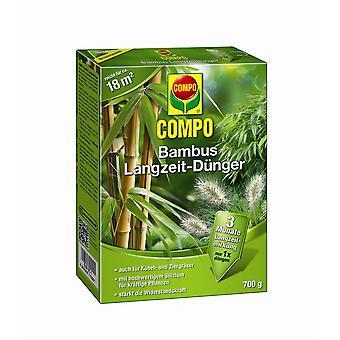 COMPO Bamboo Fertilizzante a lungo termine, 700 g
