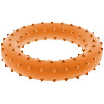 Ferribiella Ring naturgummi (hunde, legetøj & Sport, øko-produkter)