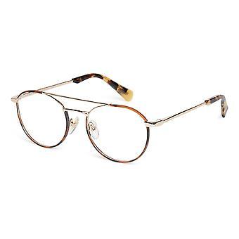 Sandro SD3007 915 Brown Glasses
