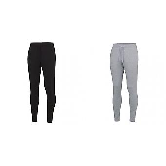 AWDis Just Cool Mens Tapered Jogging Bottoms