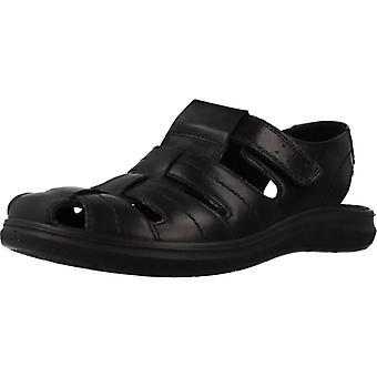 Imac Sandals 503510 Kleur Nero
