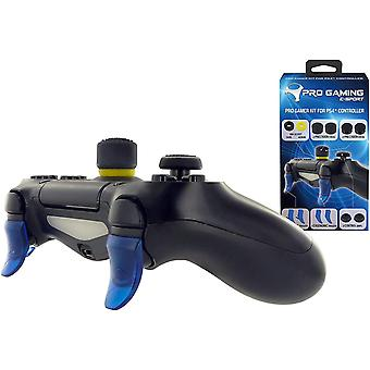 Subsonic Pro Gaming E-Sport Gamer Kit für PS4 Controller