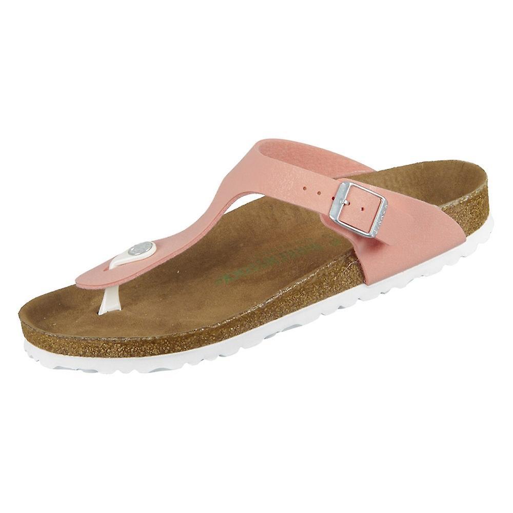 Birkenstock Gizeh 1018154 uniwersalne letnie buty damskie c3r7L