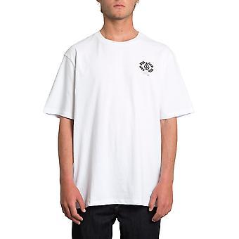 Volcom spread Short Sleeve T-shirt in wit