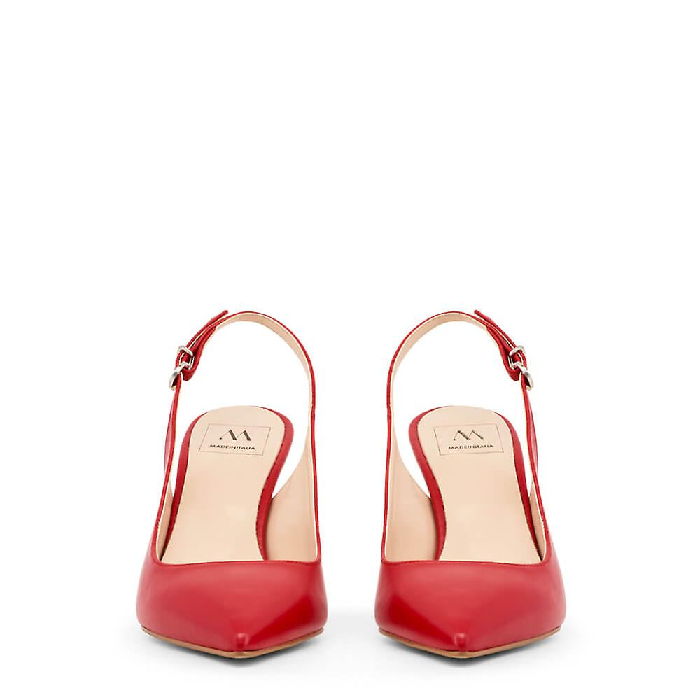 Made in Italia Original Women Spring/Summer Pumps & Hakken - Rode kleur 31256 5DUuqO