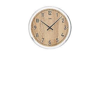 Reloj de pared AMS - 9631