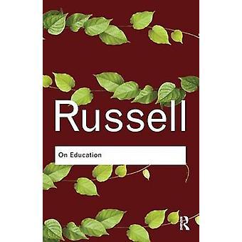 Zur Bildung von Bertrand Russell - 9780415487405 Buch
