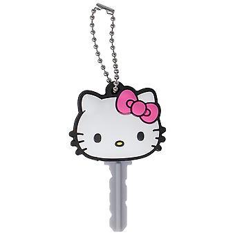 Hello Kitty nyckel omslag