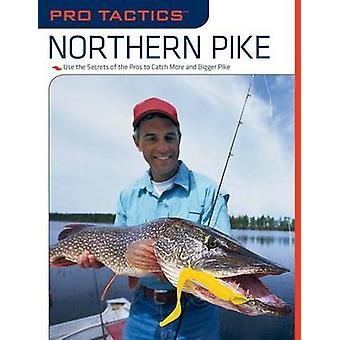 PRO TACTICS NORTHERN PIKE USPB DOOR PENNY & JOHN