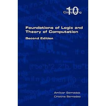Foundations of Logic and Theory of Computation by Sernadas & A.