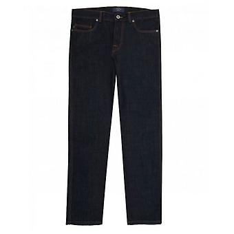 Paul And Shark Regular Tapered Fit Jeans