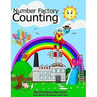 Number Factory Counting by Hermann & Christine