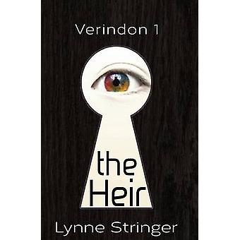 The Heir by Stringer & Lynne