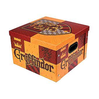 Harry Potter, säilytys laatikko-Gryffindor