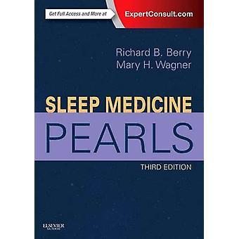 Sleep Medicine Pearls by Richard Berry