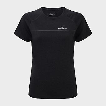 New Ronhill Women's Everyday Short Sleeve T-Shirt Grey