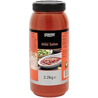 Country Range Mild Salsa Sauce