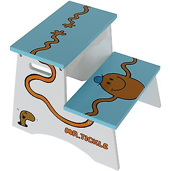 Kiddi Style Mr Men Step Stool