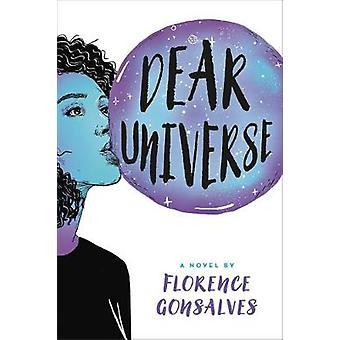 Dear Universe by Florence Gonsalves - 9780316436731 Book