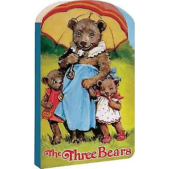 The Three Bears - Board Book. by Laughing Elephant - 9781514911914 Bo