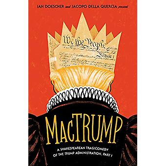 MacTrump by Ian Doescher - 9781683691600 Book
