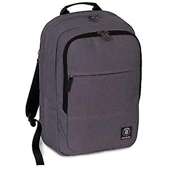 Invicta plecak-Office BIZ L-laptop port 15.6 ' '-szary-20 lt-praca & Rozrywka