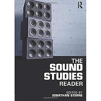 Der Sound Studies Reader