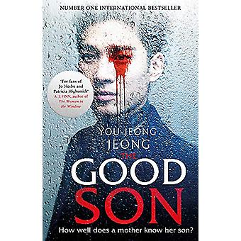 The Good Son by You-Jeong Jeong - 9780349142937 Book