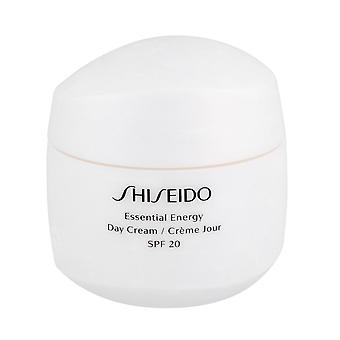 Shiseido Essential Energy Tagescreme 50ml