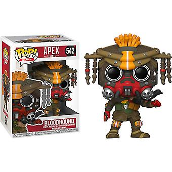 Apex Legends Bloodhound Pop! Vinyl