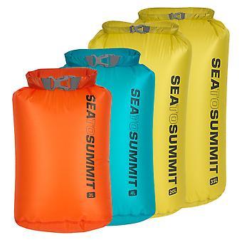 Sea To Summit Ultra Sil Nano torr säck (Orange 13L)