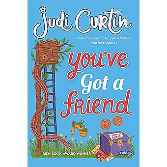 You've Got A Friend van Judi Curtin - 9781788490948 Boek