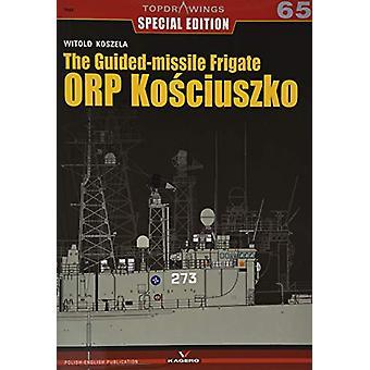 The Orp KosCiuszko by Witold Koszela - 9788366148123 Book