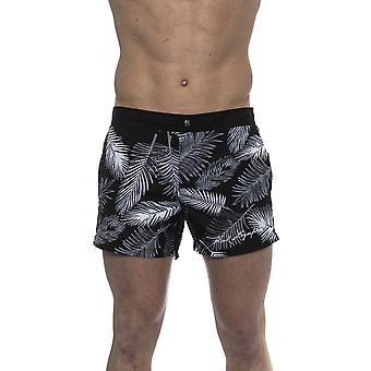 Karl Lagerfeld Nero Black Swimwear KA676234-S