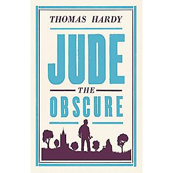 Jude the Obscure by Thomas Hardy - 9781847498076 Book