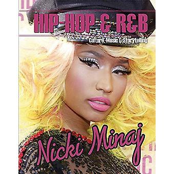 Nicki Minaj by Carlie Lawson - 9781422243664 Book
