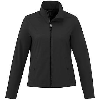 Elevate Karmine Womens/Ladies Softshell Jacket